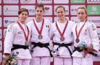 Larisa Florian loc 1 Baku 2017