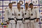 Vlad Visan -81 kg Peru