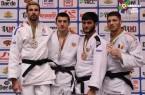 Cercea -73 kg bronz Sofia