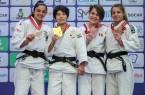 Cleonia RIciu bronz CM 2018