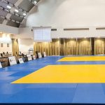 Judo, primul sport de contact care organizeaza Campionate Nationale in pandemie!