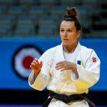 Andreea Chitu, medalie de ARGINT la Campionatul European de Seniori