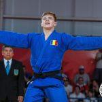 Adrian Sulca, CAMPION EUROPEAN de juniori