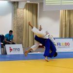#FRJUDO organizeaza Campionatul National U23