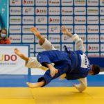 Weekend plin de #Judo in Poiana Brasov