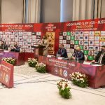 Kazan, gazda ultimului Grand Slam înainte de Tokyo