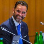 #FRJudo îi urează succes lui Vlad Marinescu în funcţia de director general al IJF