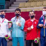 Cine este Alexandru Bologa, judoka nevăzător care a obținut medalia de bronz la Jocurile Paralimpice?