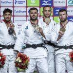 Weekend excelent pentru judoka români!
